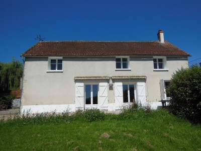 French property, houses and homes for sale in Lignac Indre Centre