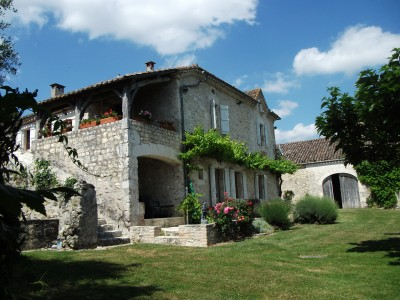 French property, houses and homes for sale in ST NAZAIRE DE VALENTANE Tarn_et_Garonne Midi_Pyrenees