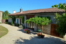 French property, houses and homes for sale in SURINVienne Poitou_Charentes