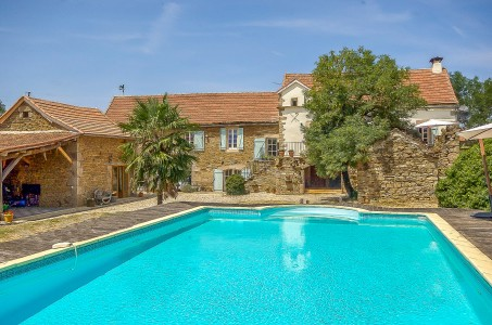 French property, houses and homes for sale in CASTANET Tarn_et_Garonne Midi_Pyrenees