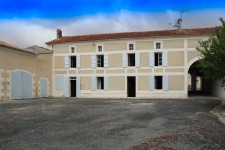 French property, houses and homes for sale in GOURVILLETTECharente_Maritime Poitou_Charentes