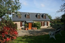French property, houses and homes for sale in REFFUVEILLEManche Normandy