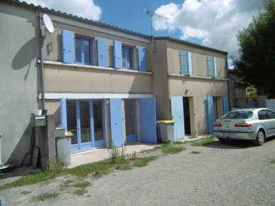 French property, houses and homes for sale in DAMVIXVendee Pays_de_la_Loire