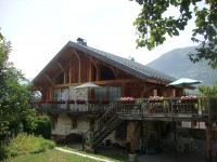 latest addition in Macot, La Plagne Savoie
