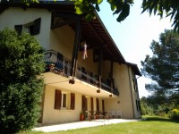 French ski chalets, properties in , Surba, Pyrenees - Ariege