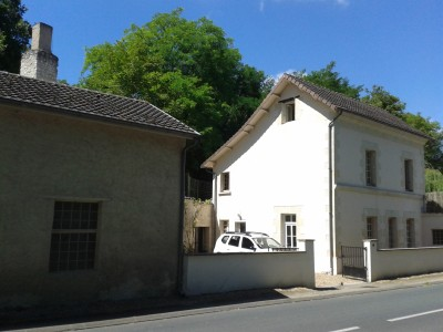 French property, houses and homes for sale in ANTOGNY LE TILLAC Indre_et_Loire Centre
