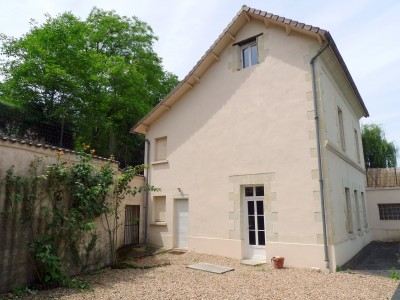 French property, houses and homes for sale in ANTOGNY LE TILLACIndre_et_Loire Centre
