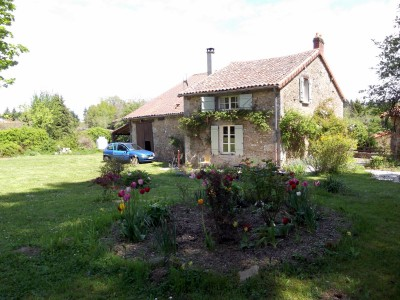 French property, houses and homes for sale in CIEUXHaute_Vienne Limousin