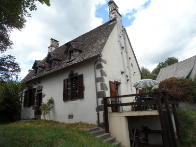 French property, houses and homes for sale in PLEAUX Cantal Auvergne