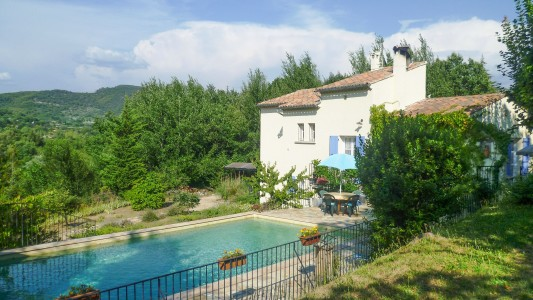 French property, houses and homes for sale in MOLLANS SUR OUVEZE Drome French_Alps