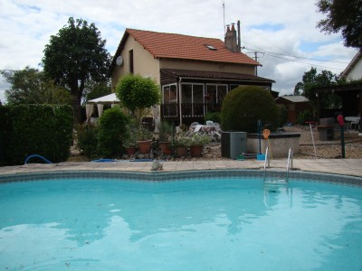 French property, houses and homes for sale in MONTPON MENESTEROLDordogne Aquitaine