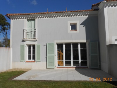 French property, houses and homes for sale in COEX Vendee Pays_de_la_Loire