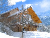 French ski chalets, properties in Pourchery, Vaujany, Alpe d'Huez Grand Rousses