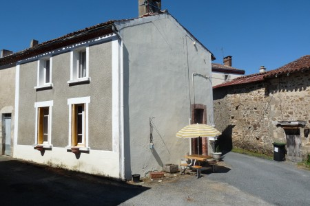 French property, houses and homes for sale in BLANZAC Haute_Vienne Limousin