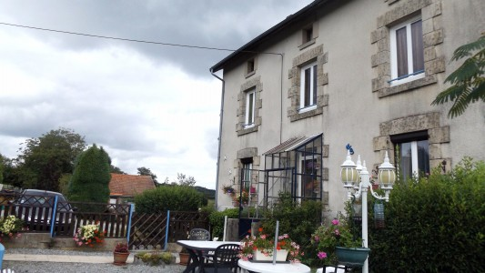 French property, houses and homes for sale in ST DIZIER LEYRENNECreuse Limousin