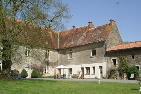 French property, houses and homes for sale in ST HILAIRE DES LOGESVendee Pays_de_la_Loire