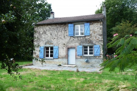 French property, houses and homes for sale in DINSAC Haute_Vienne Limousin
