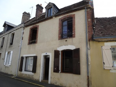 French property, houses and homes for sale in AUTHON DU PERCHEEure_et_Loir Centre