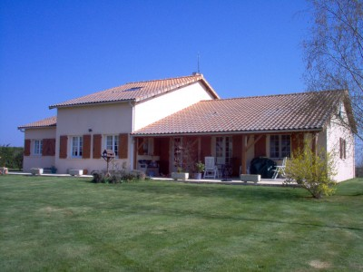 French property, houses and homes for sale in LAGEON Deux_Sevres Poitou_Charentes