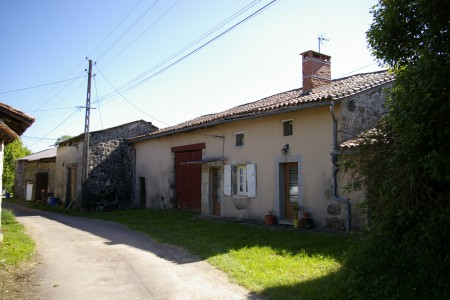 French property, houses and homes for sale in CHAMPNIERS ET REILHACDordogne Aquitaine