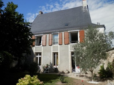 French property, houses and homes for sale in ISSOUDUN Indre Centre