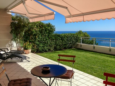 French property, houses and homes for sale in CAP D'AIL Alpes_Maritimes Provence_Cote_d_Azur