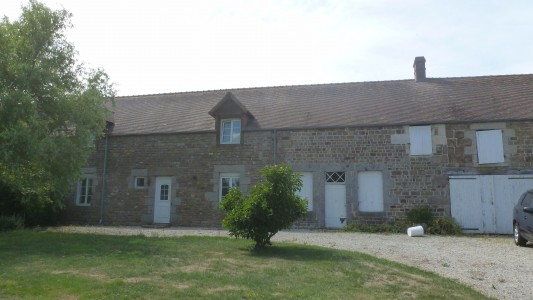 French property, houses and homes for sale in STE MARGUERITE DE CARROUGESOrne Normandy