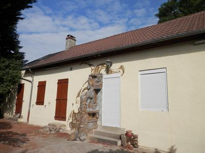 French property, houses and homes for sale in ST SAUVIER Allier Auvergne