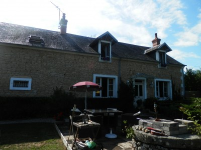 French property, houses and homes for sale in THAUMIERS Cher Centre