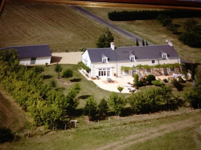 French property, houses and homes for sale in AUBIGNE RACAN Sarthe Pays_de_la_Loire