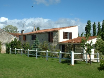 French property, houses and homes for sale in THIREVendee Pays_de_la_Loire