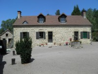 French property, houses and homes for sale in LE VILHAINAllier Auvergne