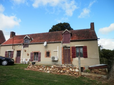 French property, houses and homes for sale in SIDIAILLESCher Centre
