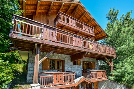 French property, houses and homes for sale in MERIBEL LES ALLUESSavoie French_Alps