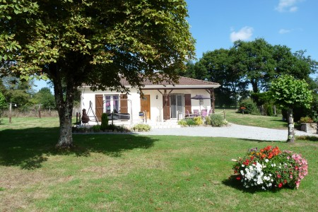French property, houses and homes for sale in ORADOUR ST GENESTHaute_Vienne Limousin