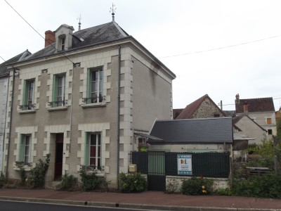 French property, houses and homes for sale in LE PETIT PRESSIGNYIndre_et_Loire Centre