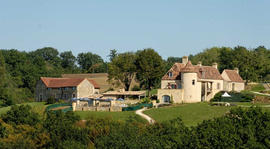 House for sale in valojoulx dordogne perigord noir for Chambre d hote perigord