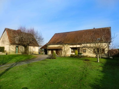 French property, houses and homes for sale in GLANDON Haute_Vienne Limousin