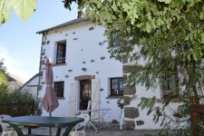French property, houses and homes for sale in BUSSIERE DUNOISECreuse Limousin