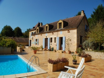 French property, houses and homes for sale in LE BUISSON DE CADOUINDordogne Aquitaine
