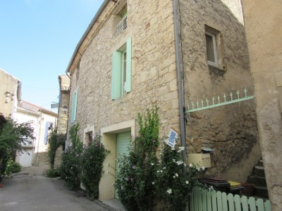 French property, houses and homes for sale in VILLEMAGNE Herault Languedoc_Roussillon