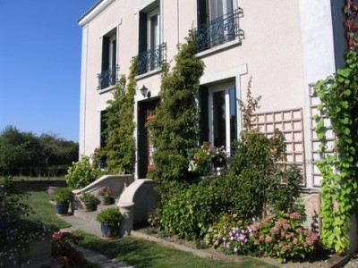 French property, houses and homes for sale in Lourdoueix St MichelIndre Centre