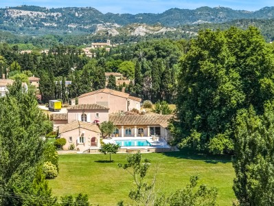 French property, houses and homes for sale in MAUSSANE LES ALPILLES Bouches_du_Rhone Provence_Cote_d_Azur