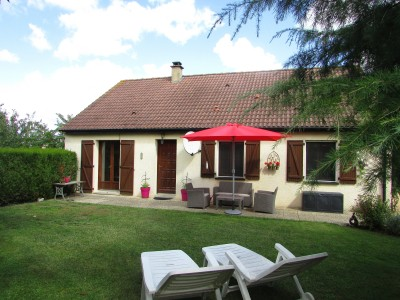 French property, houses and homes for sale in MEONMaine_et_Loire Pays_de_la_Loire