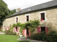 French property, houses and homes for sale in LANGOELANMorbihan Brittany