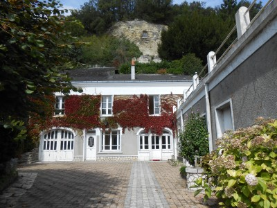 French property, houses and homes for sale in BOURRELoir_et_Cher Centre