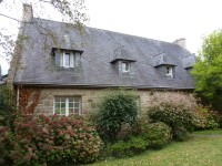 latest addition in La Foret Fouesnant Finistere