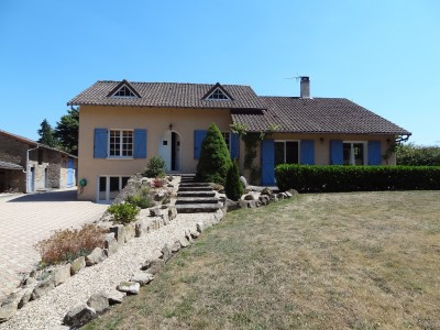 French property, houses and homes for sale in ST SYMPHORIEN SUR COUZE Haute_Vienne Limousin