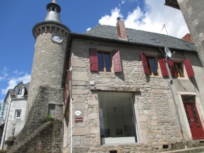 French property, houses and homes for sale in MeymacCorreze Limousin