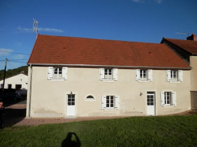 French property, houses and homes for sale in ST BONNET TRONCAIS Allier Auvergne